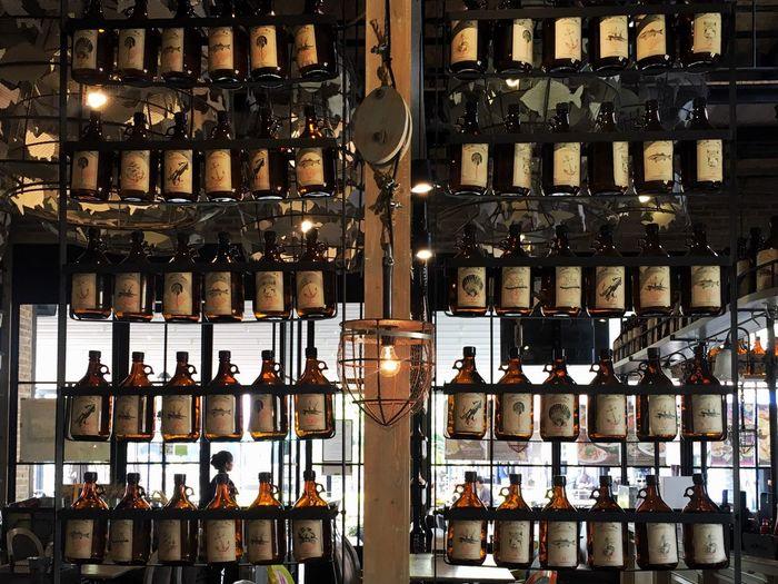 bottles Bottles