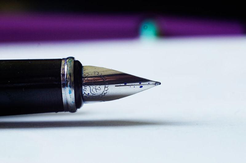 Macro Beauty Macro Photography Writing Food Ink Macro Macro_collection Macrophotography Pen