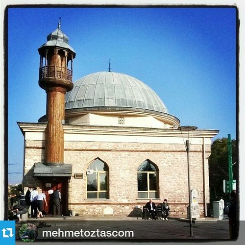 Foto :@mehmetoztascom ・・・ Sazbey Cami Comseekonya kültürpark mehmetoztascom
