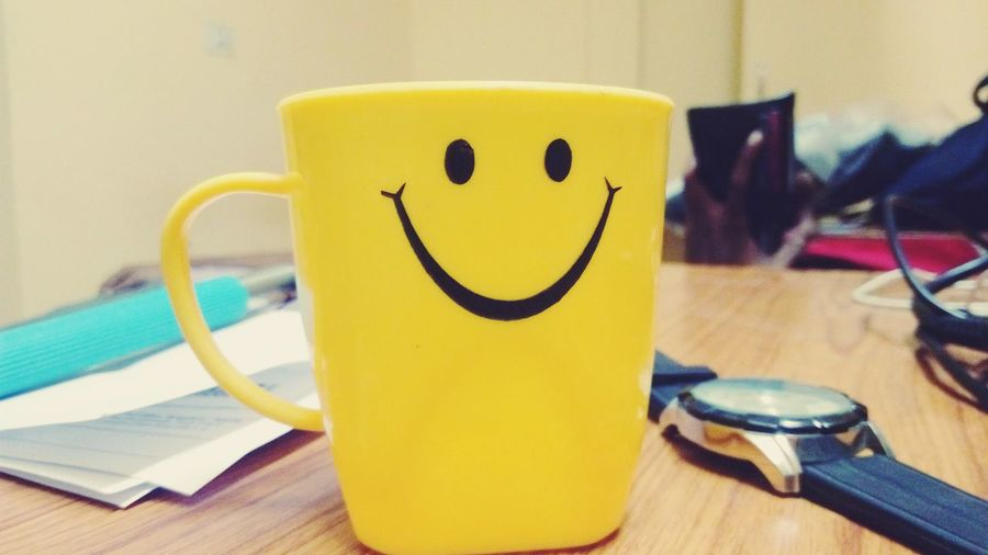 Smile more First Eyeem Photo