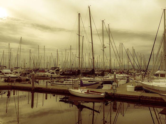 Marina Dockside