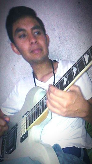 AC/DC Tribute ElectricGuitar HighwayToHell \m/ Rock It!