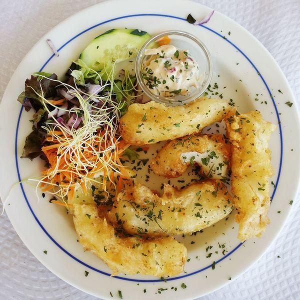 Calimari Kalimati Fresh Seafoods SEAFOOD🐡 Fresh Seafood