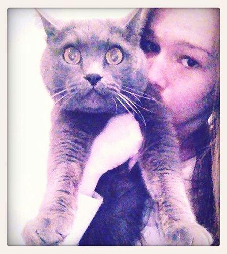 мууур :-* Photo
