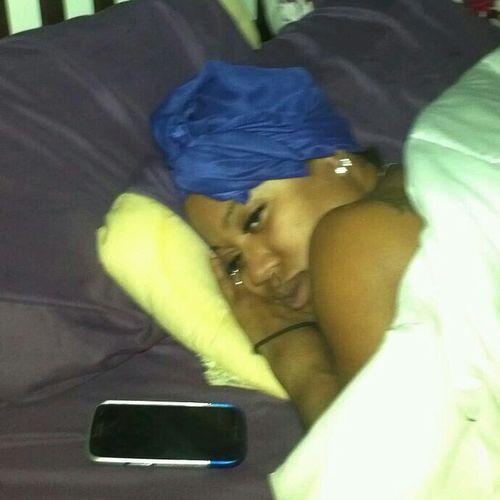 mom in the morning