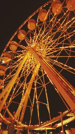 Night Ferris Wheel Illuminated Architecture Travel Destinations Outdoors LG G4 Lgg4photography LG G4📱 Lg G4 Photography LG Phone Camera LGphotography LGG4 Long Beach California Downtown Long Beach