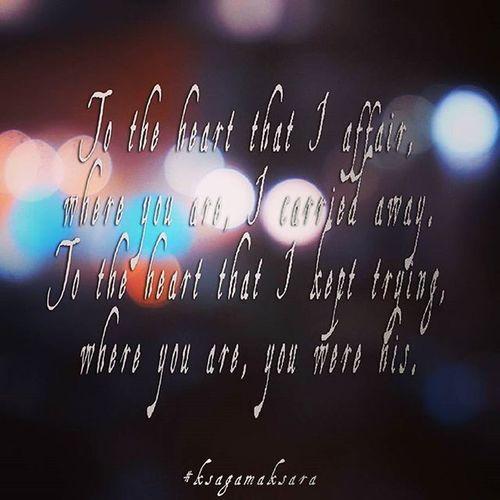 -sepetik lirik: [Kepada Hati Itu - Letto] Quotestagram Quoteofnight Lyrics Poemification Changesofheart Instamood Instalyrics Instaquote Iglyrics Igquotes Bokeh Slowspeedshot Lowexposure Nightscene Photographcatcher Ksagamaksara