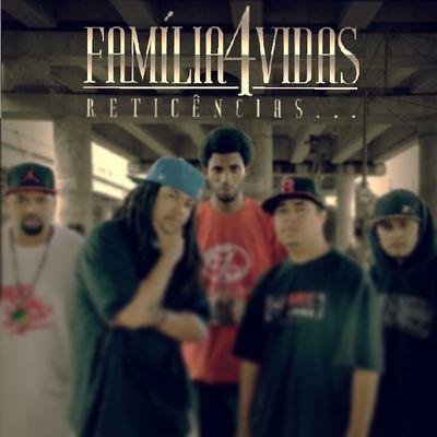 Familia 4 vidas ... obrigado 2013!