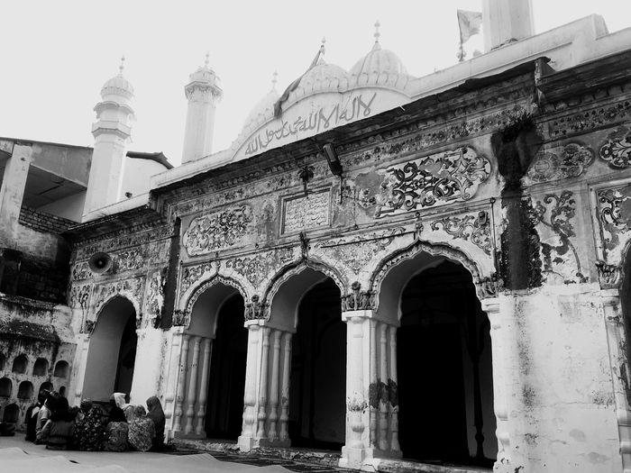 Masjid Nizamuddin Poonch City Place Of Worship Peaceful Place