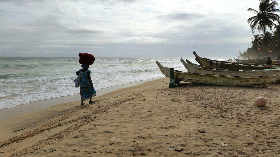Beach Lover Travel Assinie, Ivory Coast