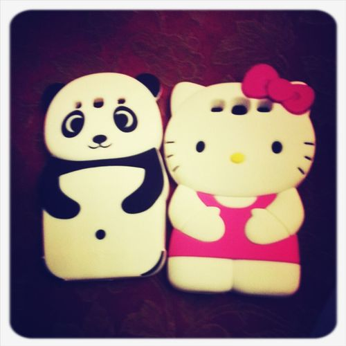 My 2 New With Phone Cases