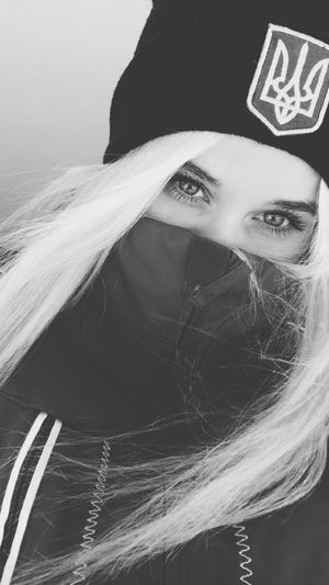 Ucraniangirl Ucraine Model Girl