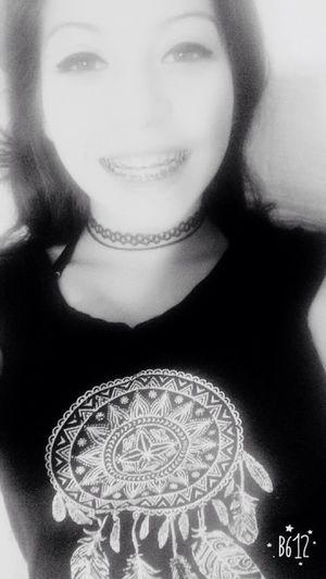 Soo Happy... Brackets That's Me Hi! Follow Me Happy :) EyeEm Hello World Thats Me  Black & White Blancoynegro