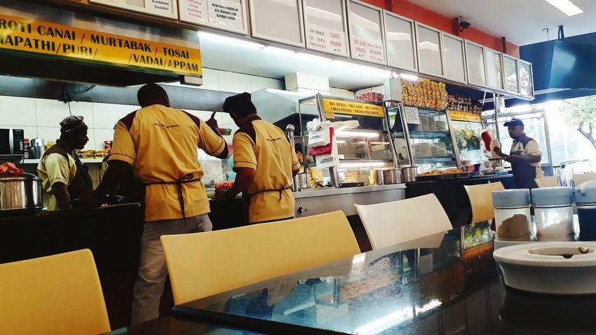 Indian Muslim kitchen restaurant btreakfast food infian food curry