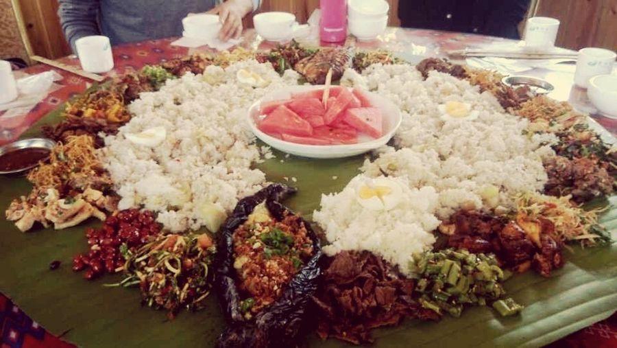 Eating Summer ☀