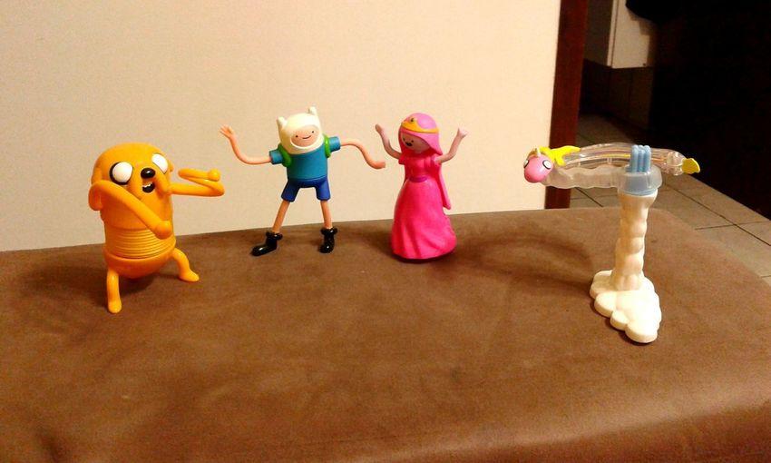 EyeEm Selects Childhood Elementary Age Fun Theadventuretime Toy Toyphotography Brinquedos Bonecos Bonecosdeação DesenhoAnimado