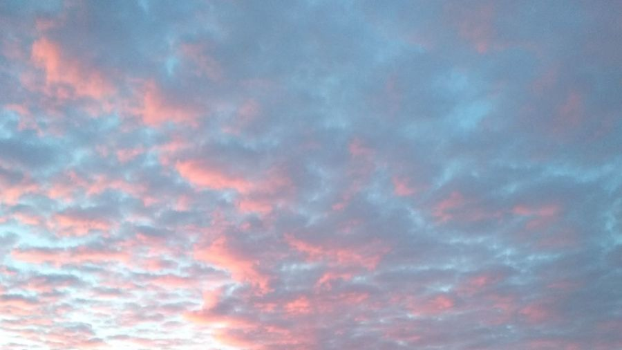 No Filter No Filters  Sky Only Purple Sunset Backgrounds Blue Red Full Frame Pink Color Textured  Abstract Sky Only Dramatic Sky