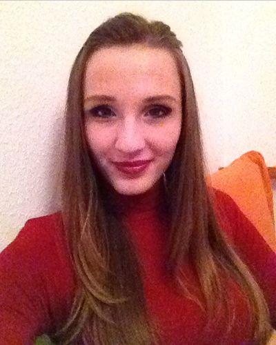 SmileAllDay Redlips Reddress Longhair