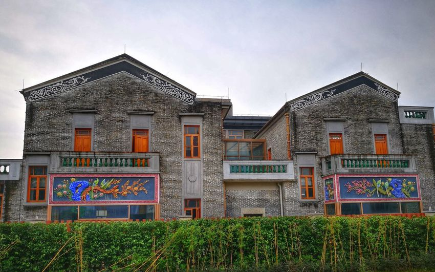 Building Exterior Built Structure House Architecture In The Ming And Qing Dynasties
