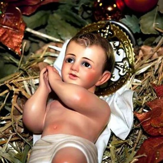 It's the most wonderful time of the year. It's been a year. Let me Thank Jesus first for all the blessings you've showered to us. Thank you for all the trials we experienced, we learned a lot and for that we've become stronger, united and closer. Sto. Nino pray for us. 18hrsToGo CountdownToChristmas