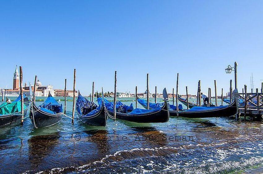 The Gondolas   Venice, Italy Travel Italy Venice Gondolas