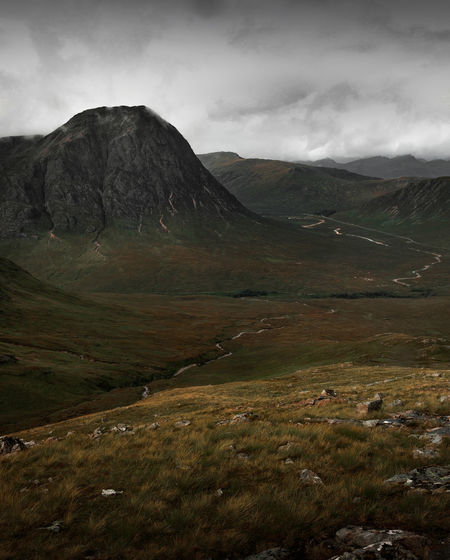 moody Highlands