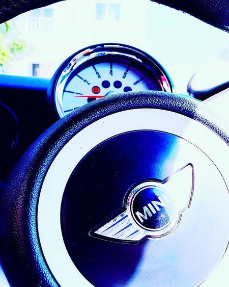 EyeEmNewHere Car Close-up Transportation Archival Car Interior No People Day Outdoors Girne/ Kıbrıs Mini Cooper Kıbrıs Best  Mini Cooper SD Minicooperworld Mini Cooper Fan