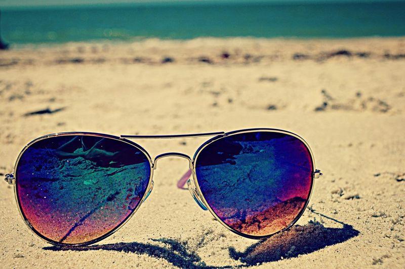 Seaside Florida Sunglasses EyeEmbestshots