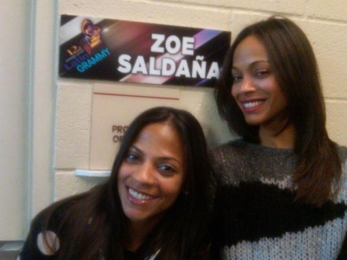 My Celebrity Crush Zoe <3 Hottie