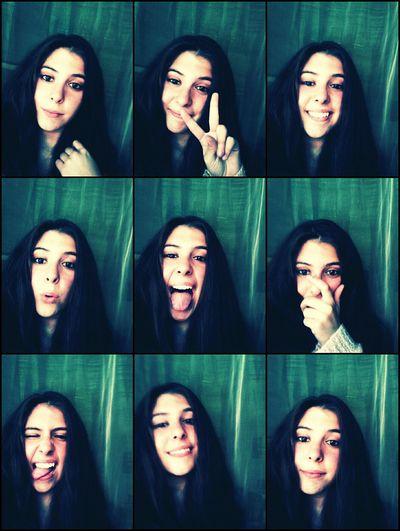 Marii That's Me