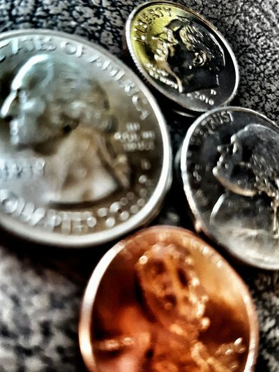 Playing With Pocket Change Abstract Fine Art Creative Macro Close-up Still Life Selective Focus Eyeemphotography My Perspective Eyeem Market EyeEm ForTheLoveOfPhotography Eye4photography  Fresh On Eyeem  Coins Money IShootFromMyWheelchair Perspective