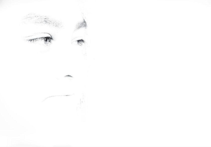 blackandwhite at studio by Forrest Grump Blackandwhite