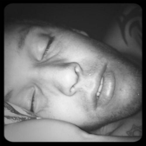Husband ♡ Sleeping Love
