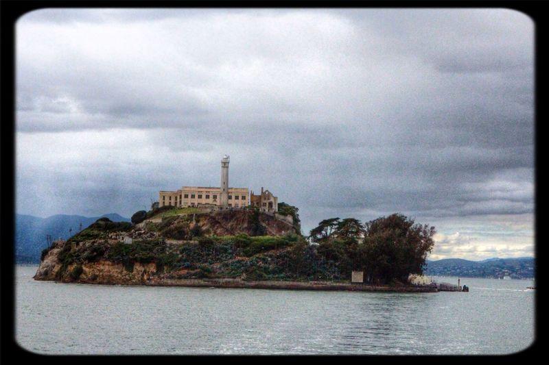 Alcatraz You break the rules, you go to prison. You break the prison rules, you go to Alcatraz Prison. By Popckorn