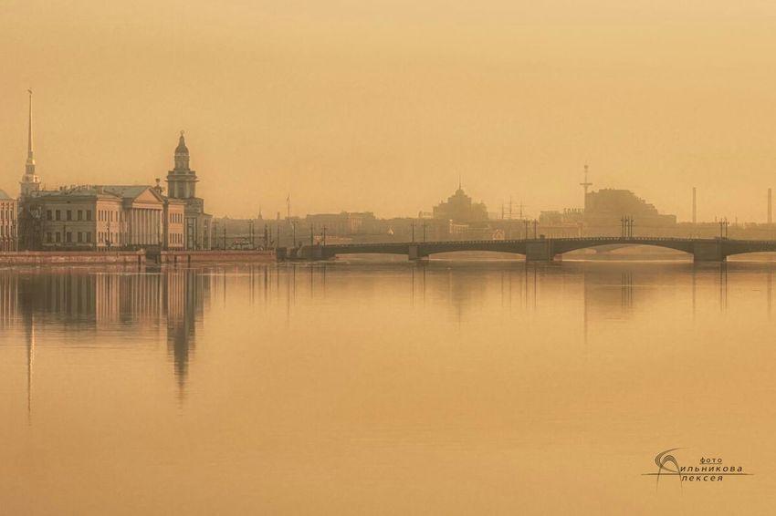 My Saint-Petersburg, Russia