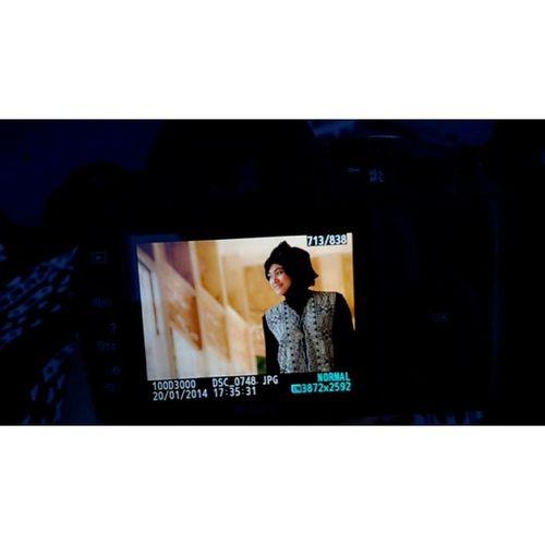 Tadi sore.(Photo by @imankorut & @fuad_bjm) Photoshoot Banjarmasin Bjm