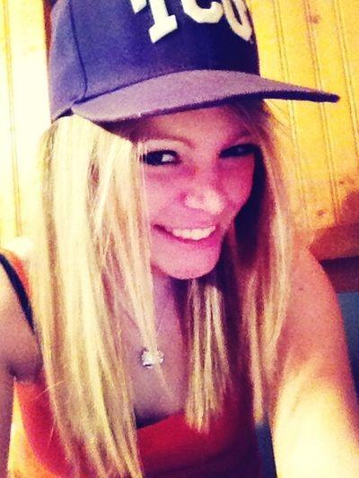 #TCU #Smile
