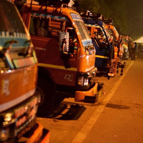 Linearity in logistics. Wandering Around Aimlessly Nikond5300 DelhiStreets Swarna Deepak Photography
