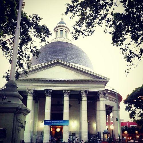 Street Belgrano Iglesia Argentina photos foto fotos photo