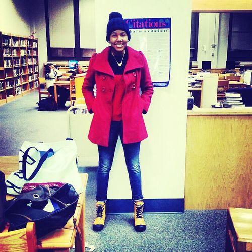 School ! #Winter