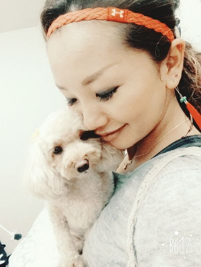 Iam Dog Cute♡ Toypoodle