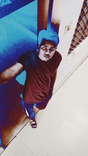 Feeling Alone...