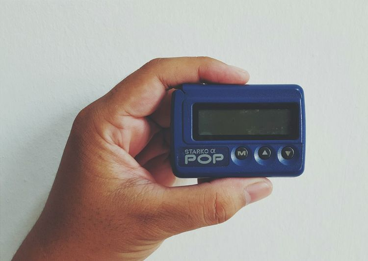 Photographic Memory my parents used to page me, LOL Paging Pager Old School Device Retro EyeEm