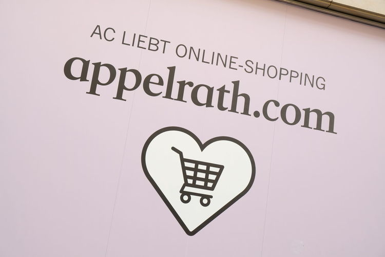 Appelrath online store advertisement E-commerce Appelrath Close-up E Commerce Ecommerce No People Online Shop Online Shopping  Onlineshop Onlineshopping Sign Text