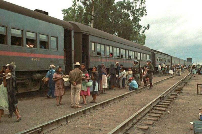 Ferrocarril oaxaca First Eyeem Photo