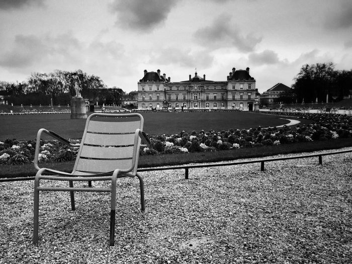 Blackandwhite Analogue Photography Enjoying Life Moody Sky Rain Paris Rainy Days Classic Showcase April Vintage The Week Of Eyeem EyeEm Best Shots - Black + White Eyeem France Clouds And Sky