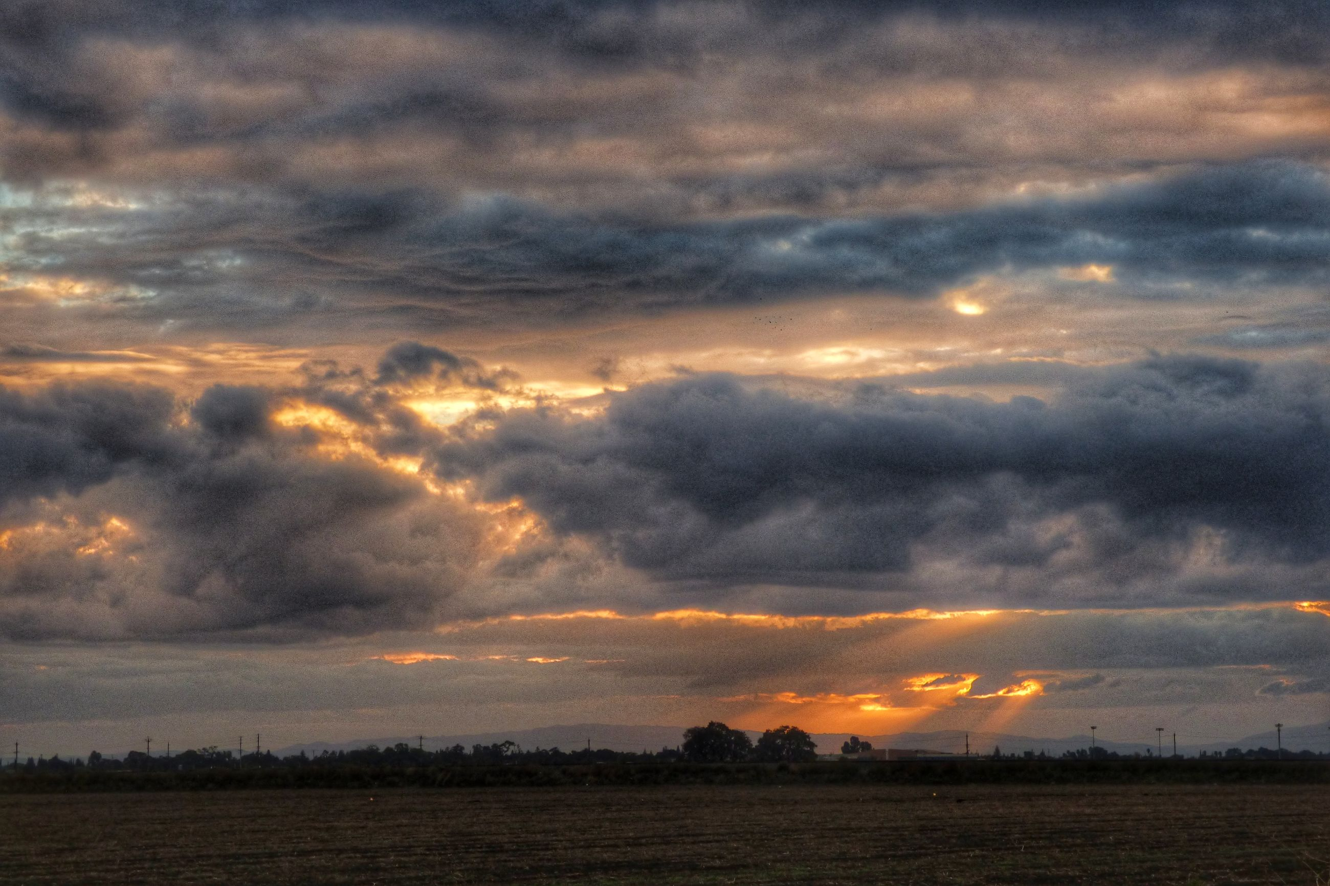 sunset, dramatic sky, cloud - sky, sky, scenics, nature, beauty in nature, night, cloudscape, no people, landscape, silhouette, outdoors, star - space, astronomy