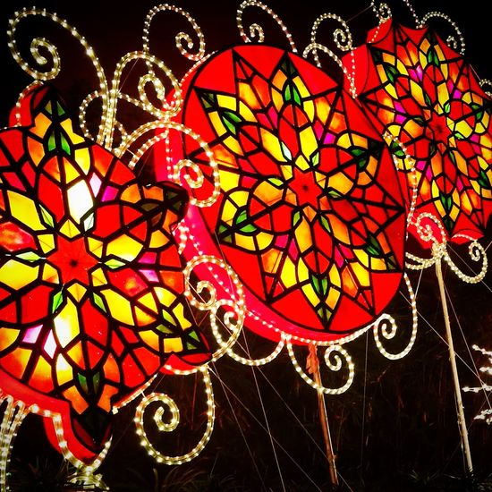 FESTIVE LIGHTS Christmas Christmas Decoration Lights Lantern Colorful Colors Holiday Tradition Philippines Eyeem Philippines HuaweiP9 Leica Mobilephotography