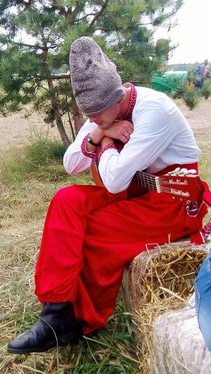 Festival Season Traktorfest МХП