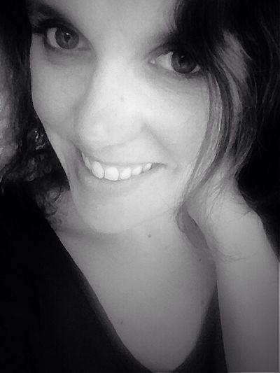 Selfportrait_tuesday_nonchallenge Bnw Portrait Bnw_selfie EyeEm Bnw